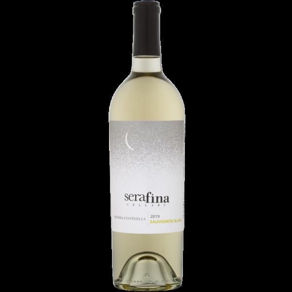 SFC Sauvignon Blanc 2019 bottle